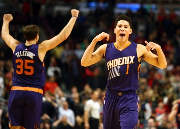 Chicago Bulls Blow Big Lead In Disappointing Loss To Phoenix Suns
