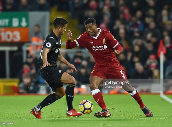 Swansea City vs Liverpool Preview: Can Swans end Reds' 18-game unbeaten run?