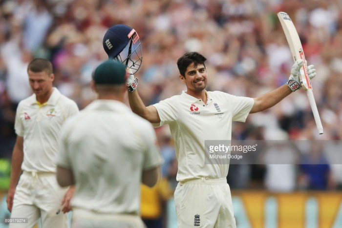 The Ashes - Fourth Test, Day Three: Cook's brilliance leaves the tourists in a strong position to regain some pride