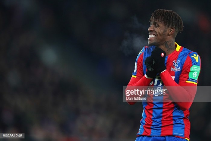 Soaring or Snoring? A look ahead to what 2018 holds for Crystal Palace