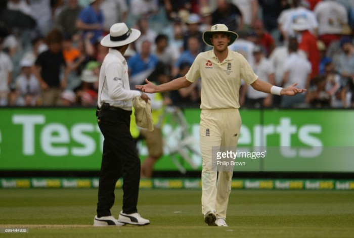 The Ashes - Fourth Test, Day Four: Weather halts England's progress