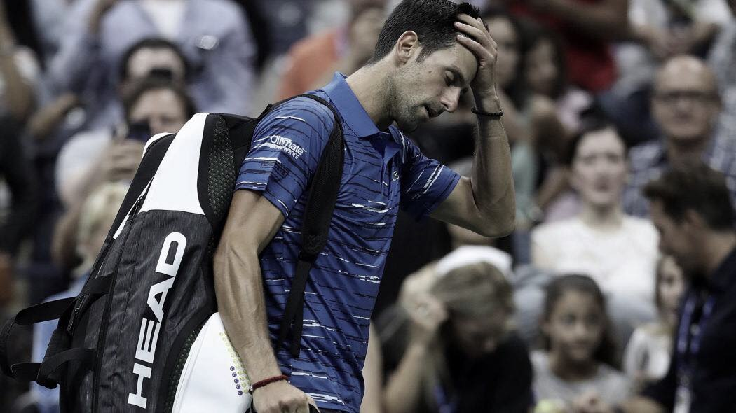 ATP, WTA & ITF suspend tours for six weeks