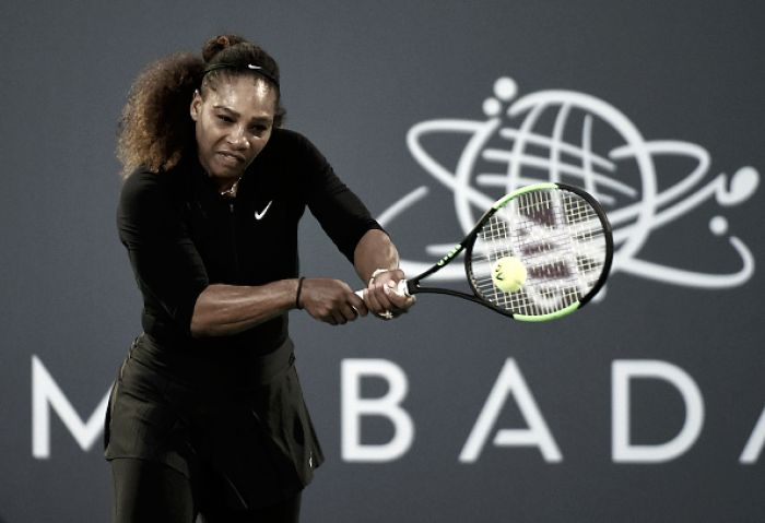 Defending champion Serena Williams won't compete at the Australian Open