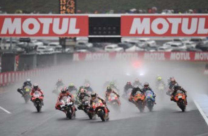 Horarios Moto3, Moto2 y MotoGP para el Gran Premio de Japón