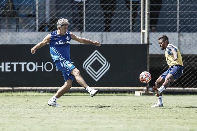Com reservas, Grêmio encara Pelotas para manter invencibilidade no Gauchão