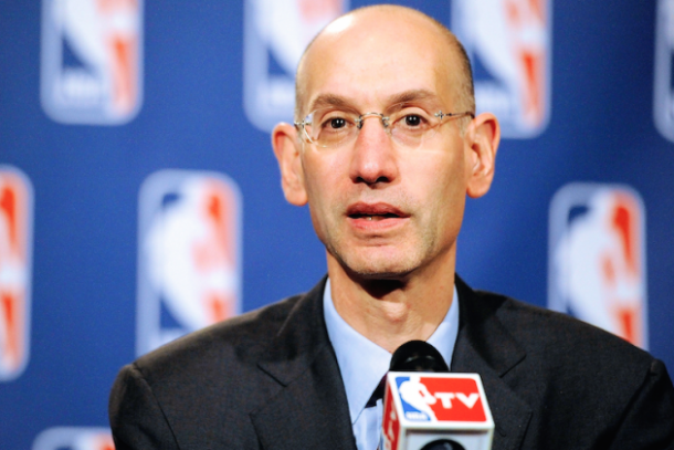 Adam Silver Is Second To None
