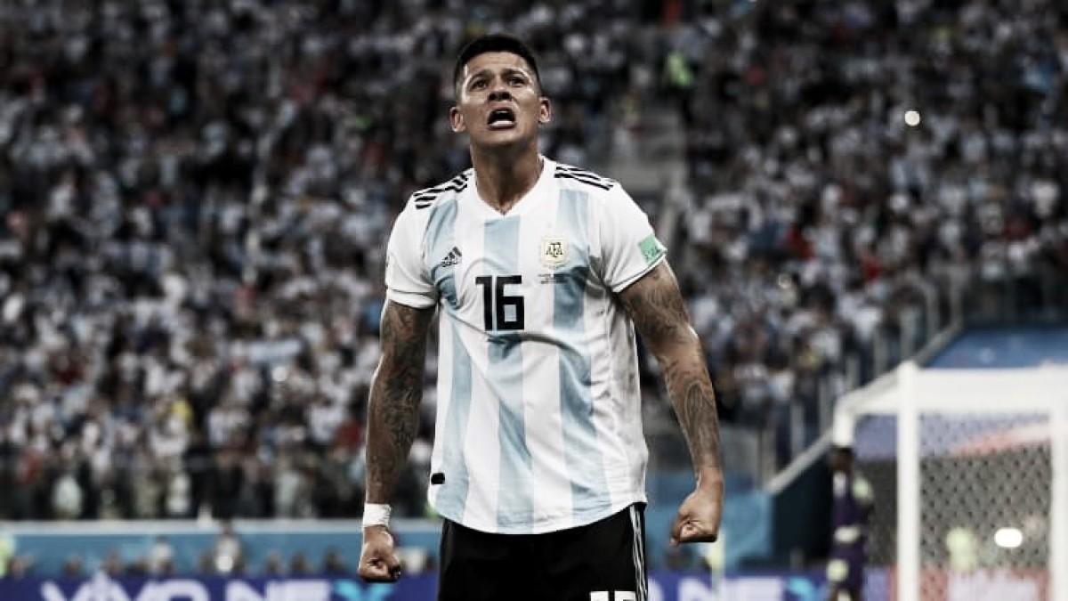 Opinião: o adeus de uma Argentina que caiu de cabeça em pé na Copa