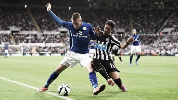 Previa Newcastle - Leicester City: soñar con Europa o salir de la zona de descenso