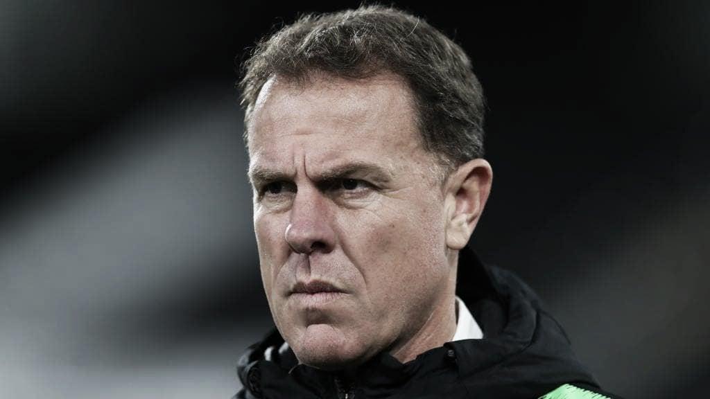 Alen Stajcic dismissed as Matildas Head Coach