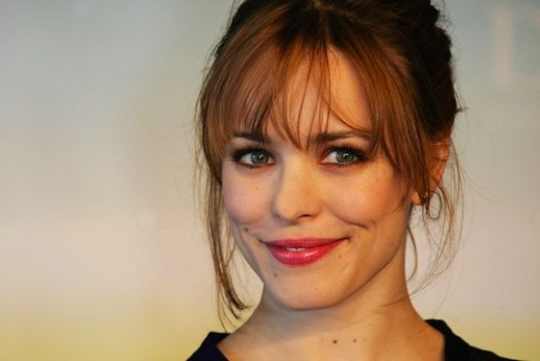 Rachel McAdams negocia con Marvel para unirse a 'Doctor Extraño'