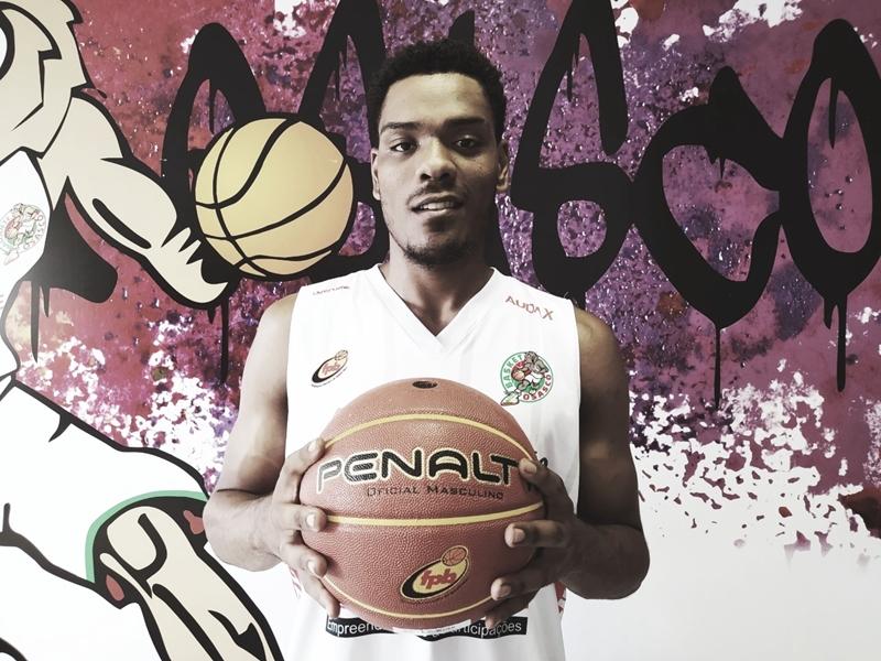 Basket Osasco anuncia contratação do ala-pivô Franklin, ex-St. Petersburg College/EUA