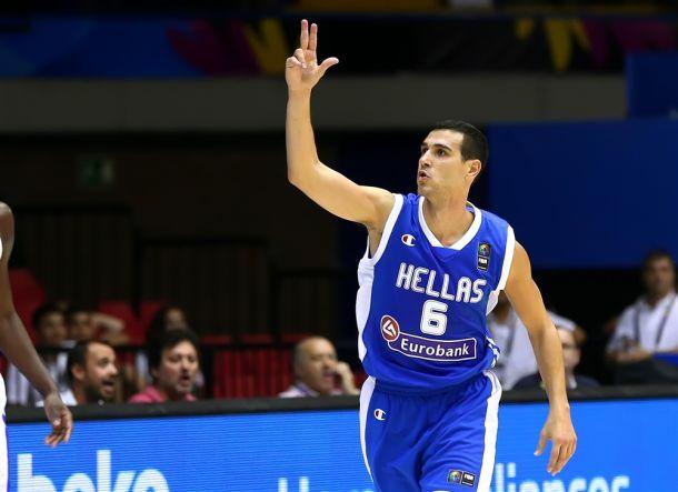 Basket, Mondiali Spagna 2014: la Grecia cala il tris e trova la vittoria contro il Portorico