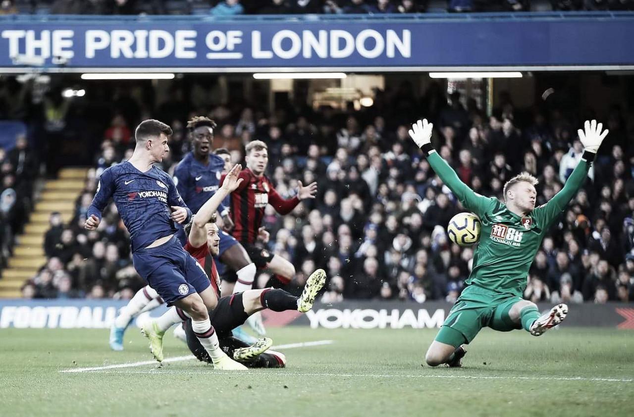 Chelsea, un núcleo jóven irremplazable