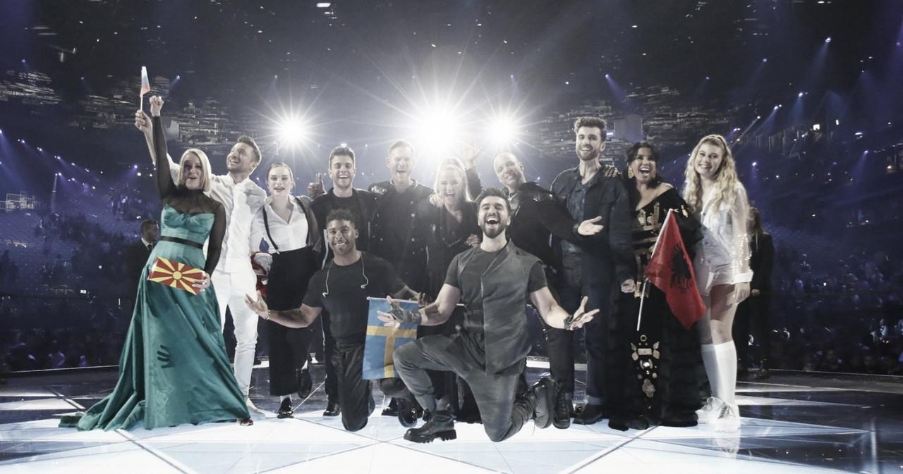 Eurovision 2019: La segunda semifinal de las favoritas