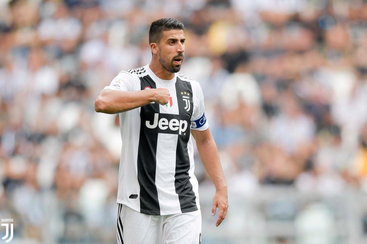 Juventus: è emergenza a centrocampo, si ferma anche Khedira