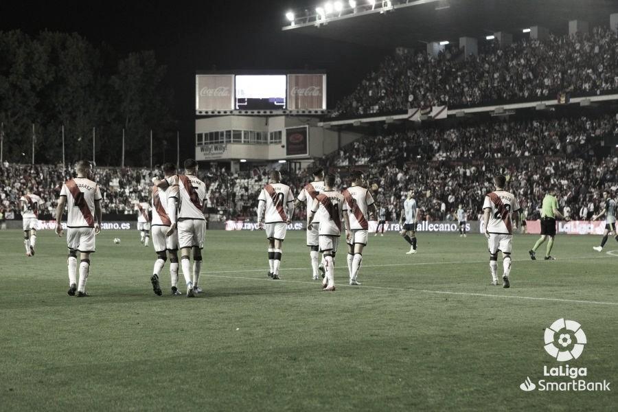 Previa Fuenlabrada-Rayo: Se encontrarán un equipo que ascendió ante uno que descendió de categoría