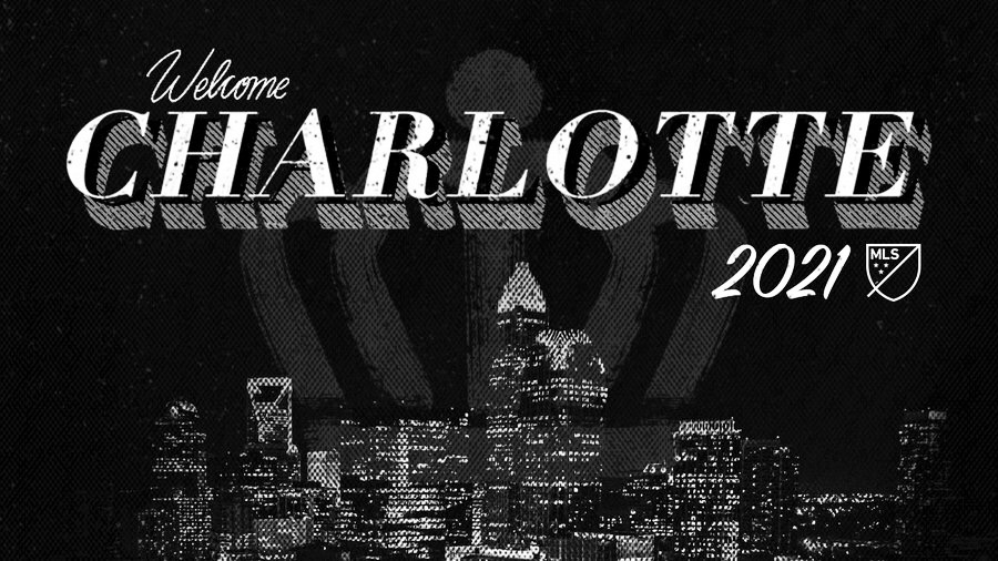 Bienvenida a la MLS, Charlotte