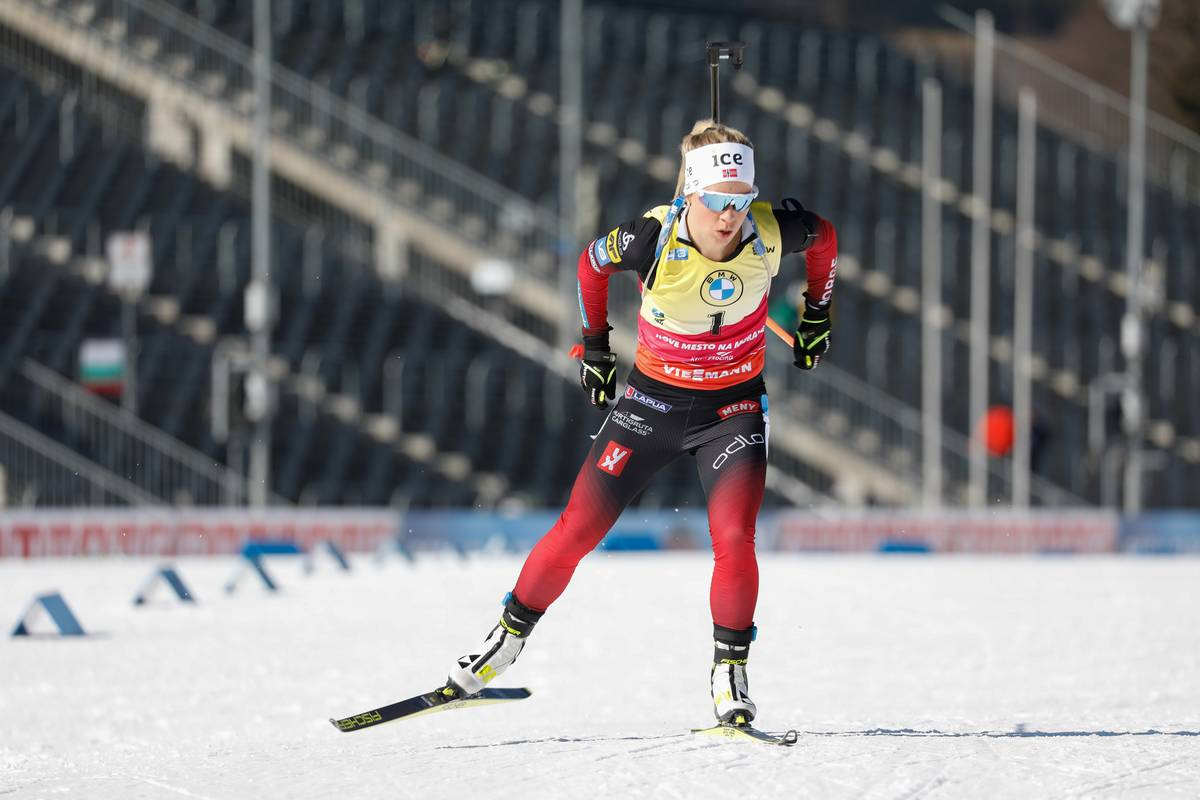 Biathlon Express 9.3