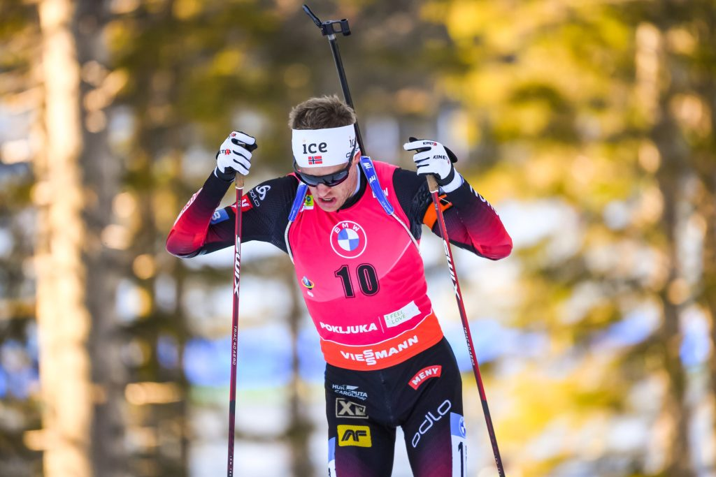 Biathlon Express 9.4
