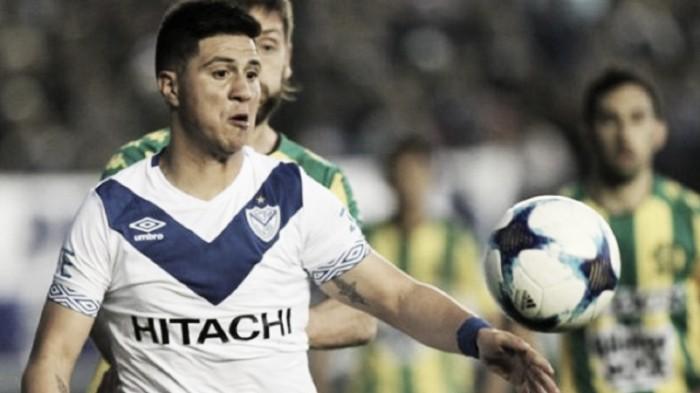 Anuario Vélez Sarsfield VAVEL 2017: Jonatan Cristaldo, otro que volvió al lugar que lo vio nacer