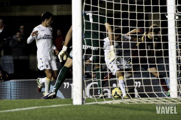 UD Las Palmas - FC Barcelona B: obligada victoria