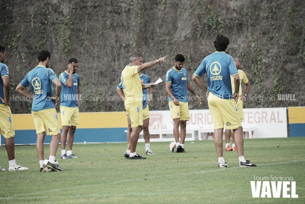 Así es el próximo rival del Real Betis: Las Palmas