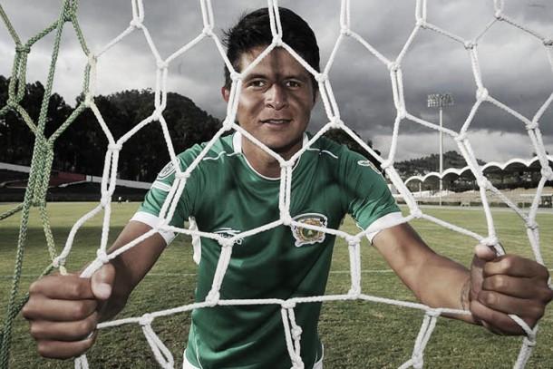 Dante Osorio está listo para la liguilla de ascenso