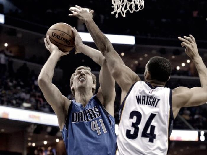 NBA - Vittoria casalinga per i Grizzlies contro i Mavericks. Bene anche i Bucks che superano di misura i Pistons