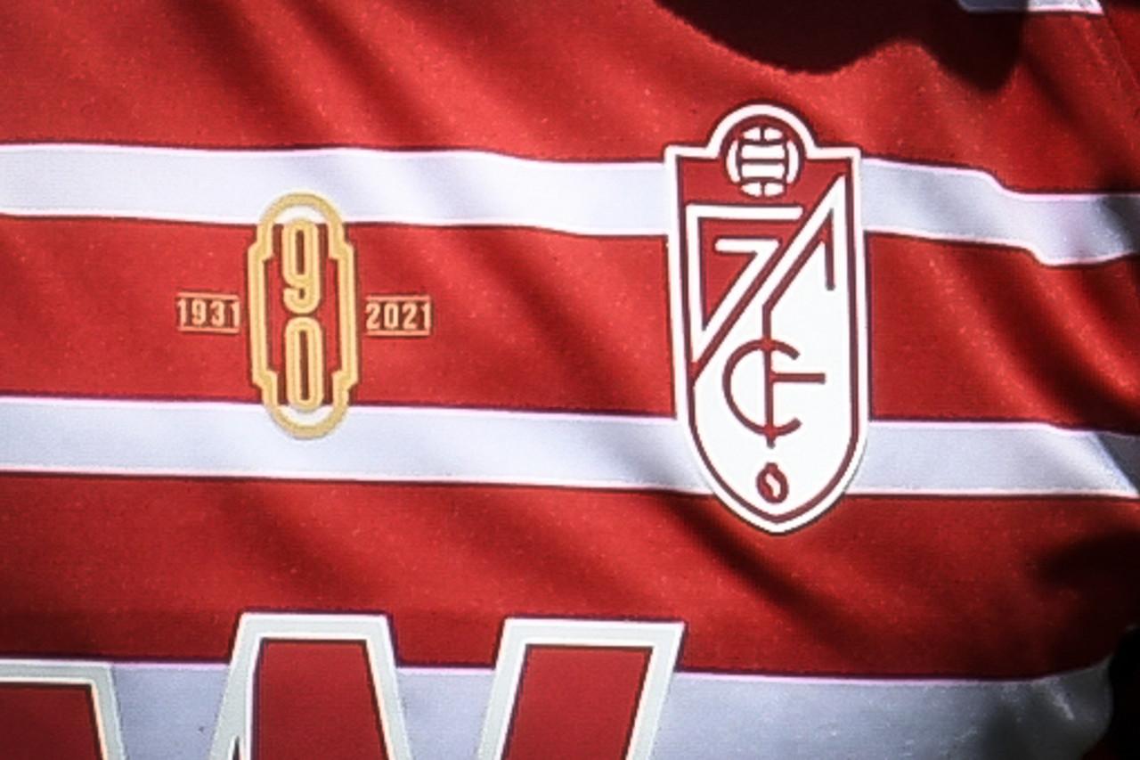 Granada CF, 90 años de 'eterna lucha'