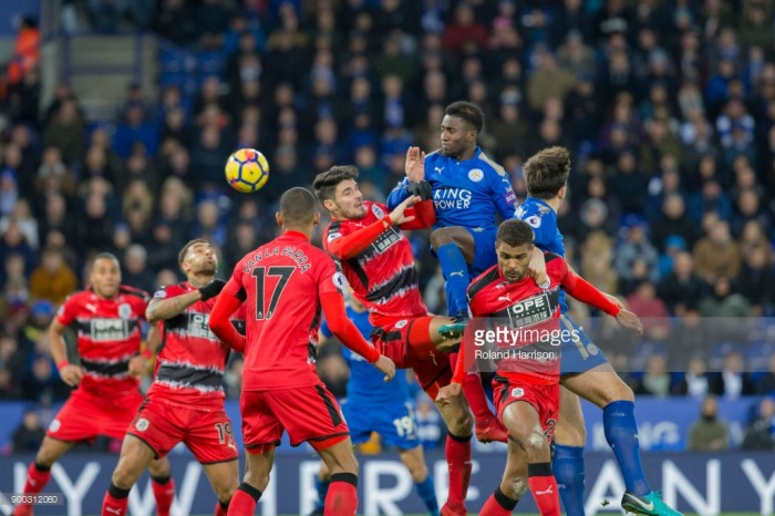 Huddersfield Town Player Ratings vs Leicester City: Weary Terriers run out of second-half steam