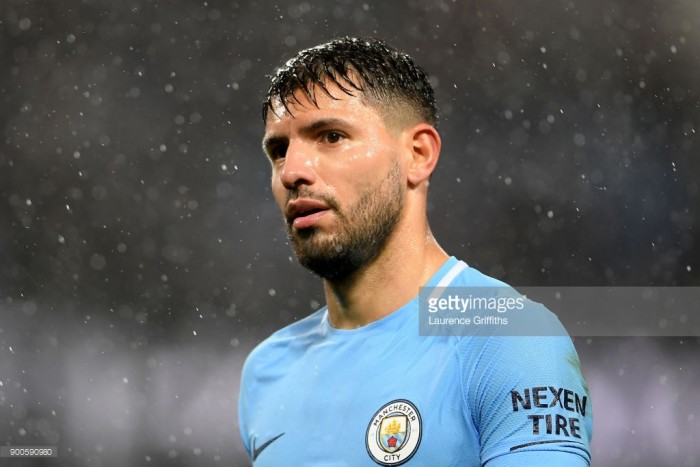 Sergio Agüero insists that Manchester City will make the decision on his future following Watford victory