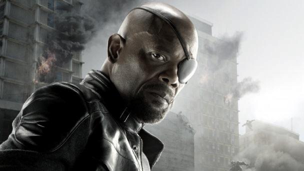 El personaje Nick Fury tendrá su propia serie en Disney +