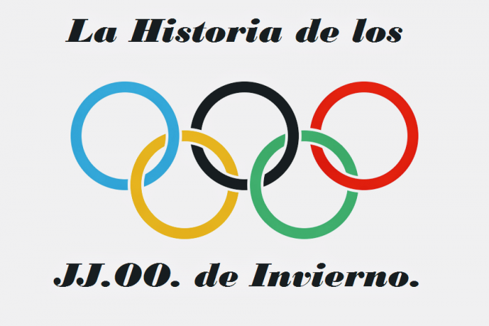 La Historia De Los Juegos Olimpicos De Invierno Vavel Com