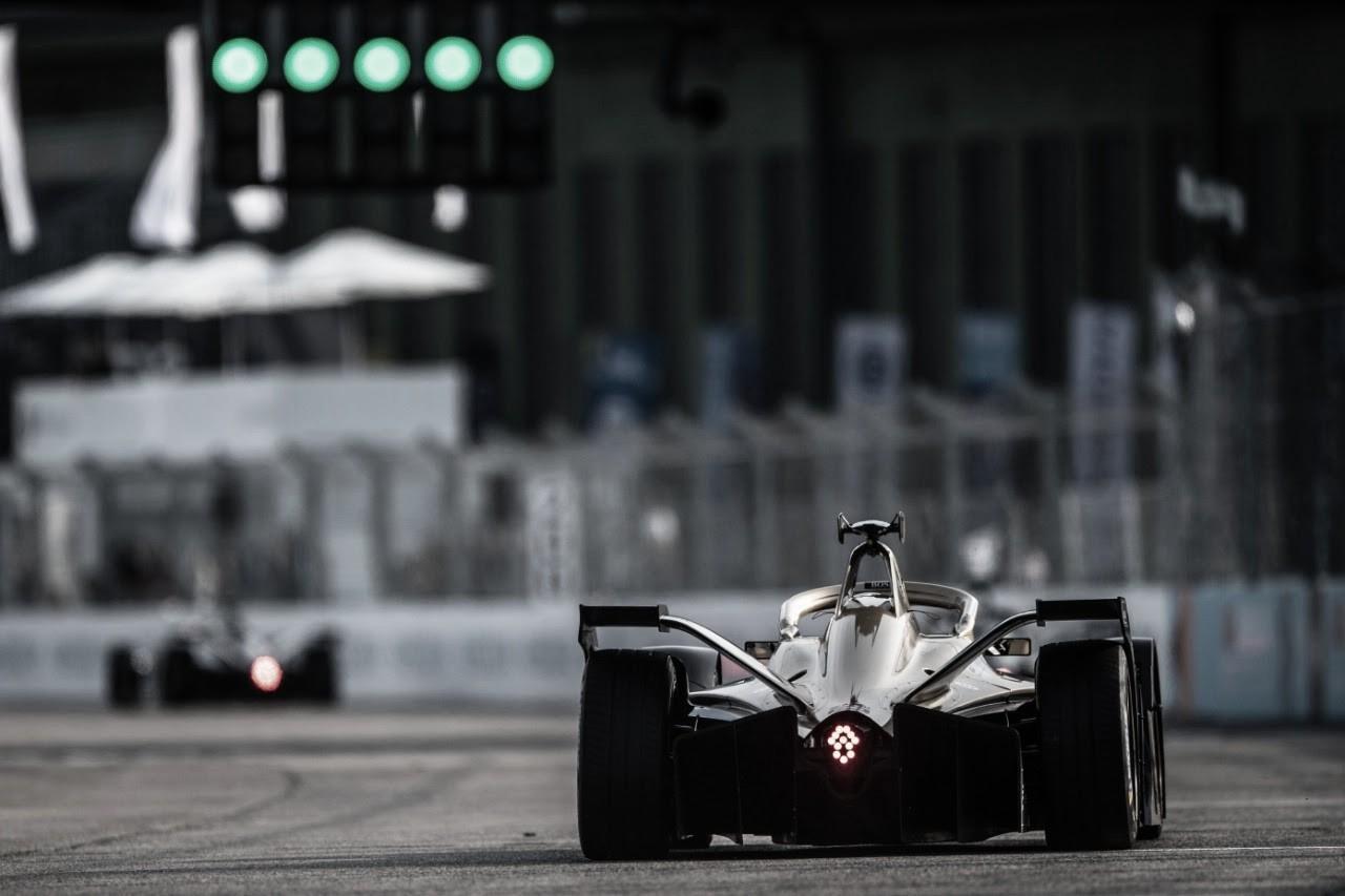 Fórmula E anuncia retorno da sexta temporada com seis provas em nove dias