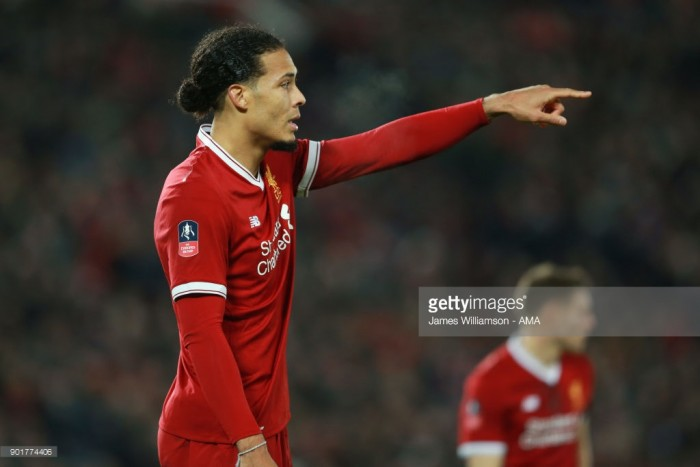 Alan Shearer Liverpool tighter with Van Dijk but futher reinforcements needed