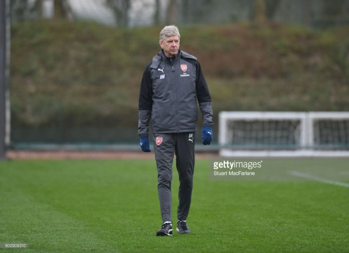 Arsenal manager Arsene Wenger launches fresh attack on Chelsea star Eden Hazard