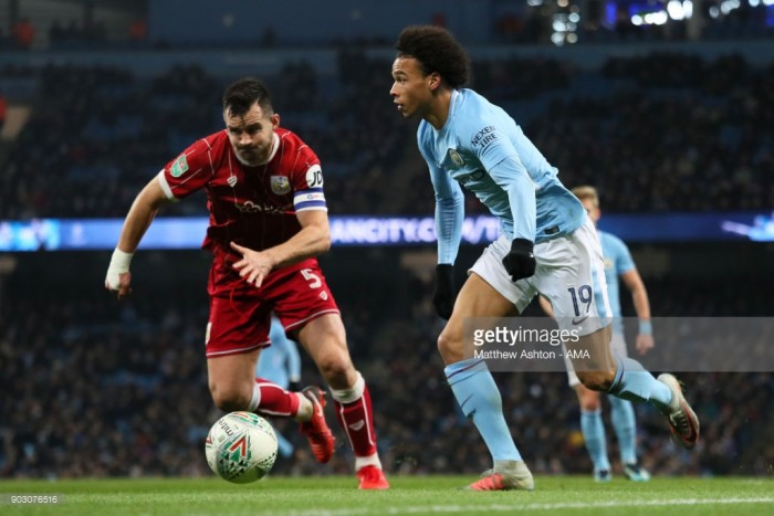Bristol City vs Manchester City Preview: Who will be the first team to book their place at Wembley?