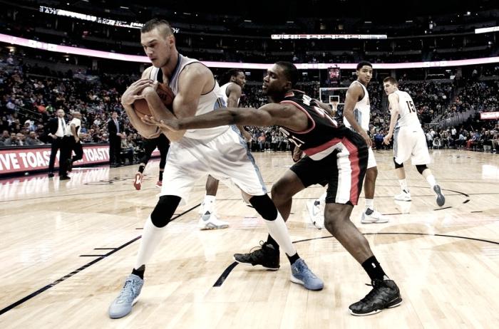 NBA - Ad Ovest è lotta per l'ottavo posto: Portland favorita, Denver la sorpresa?