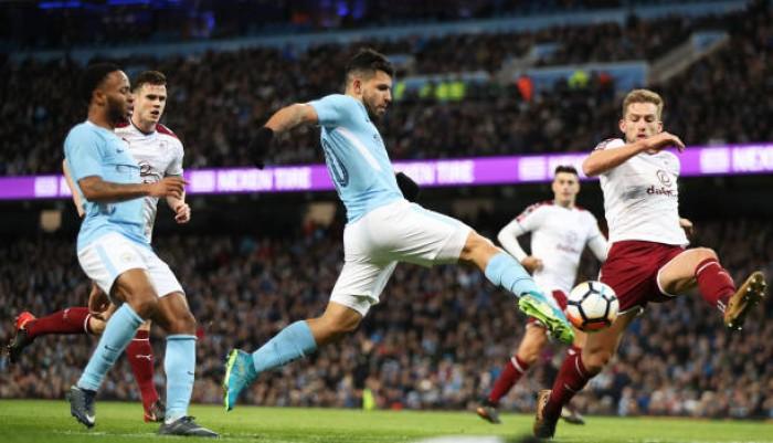 Manchester City irá a Burnley em busca de mais uma vitória para manter distância na liderança