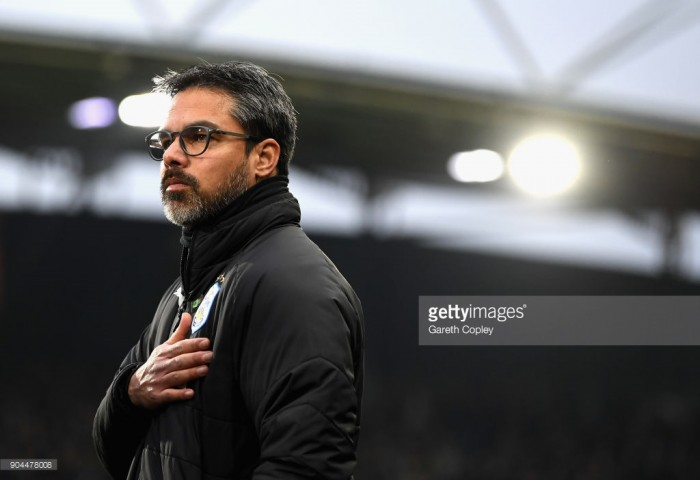 David Wagner: Performances like Huddersfield's in West Ham defeat are part of club's top-flight reality
