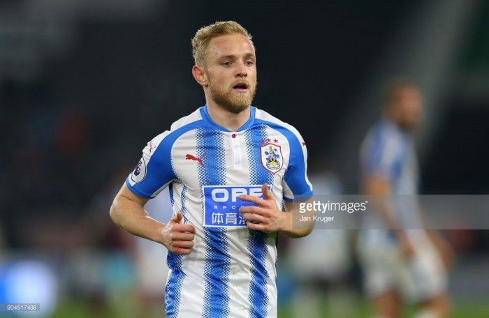 Stoke City vs Huddersfield Town Predicted XI: Pritchard expected to make full debut