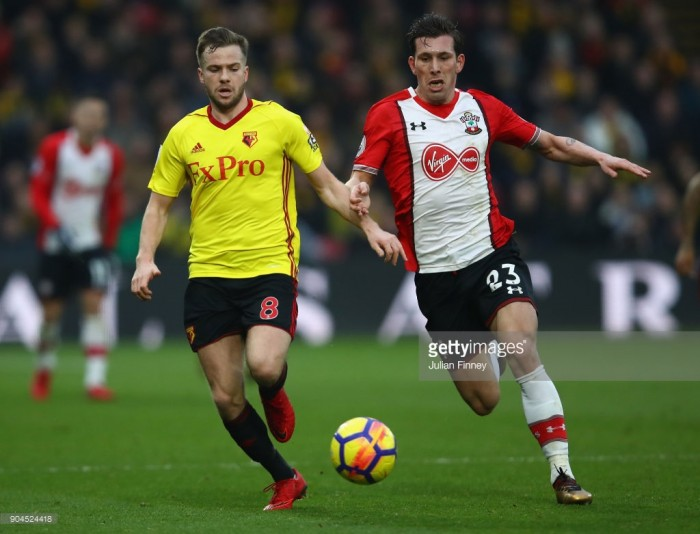 FA Cup: Watford's Garcia plots against Saints