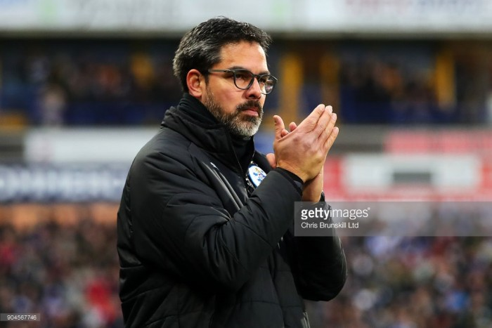 "David Wagner: Premier League survival race put to one side on Saturday for ""great"" FA Cup"