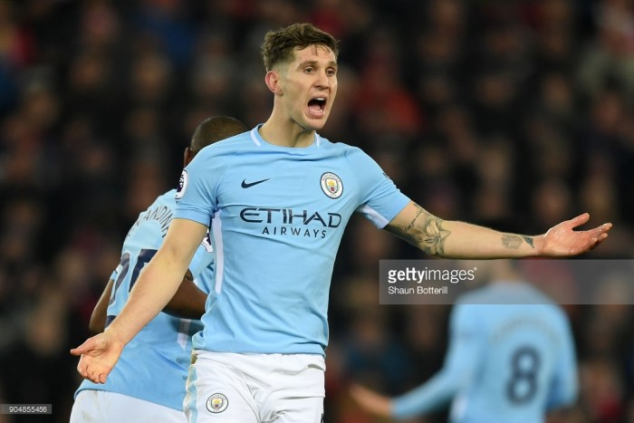 John Stones admits that fatigue could be the biggest weakness to City's quadruple dream