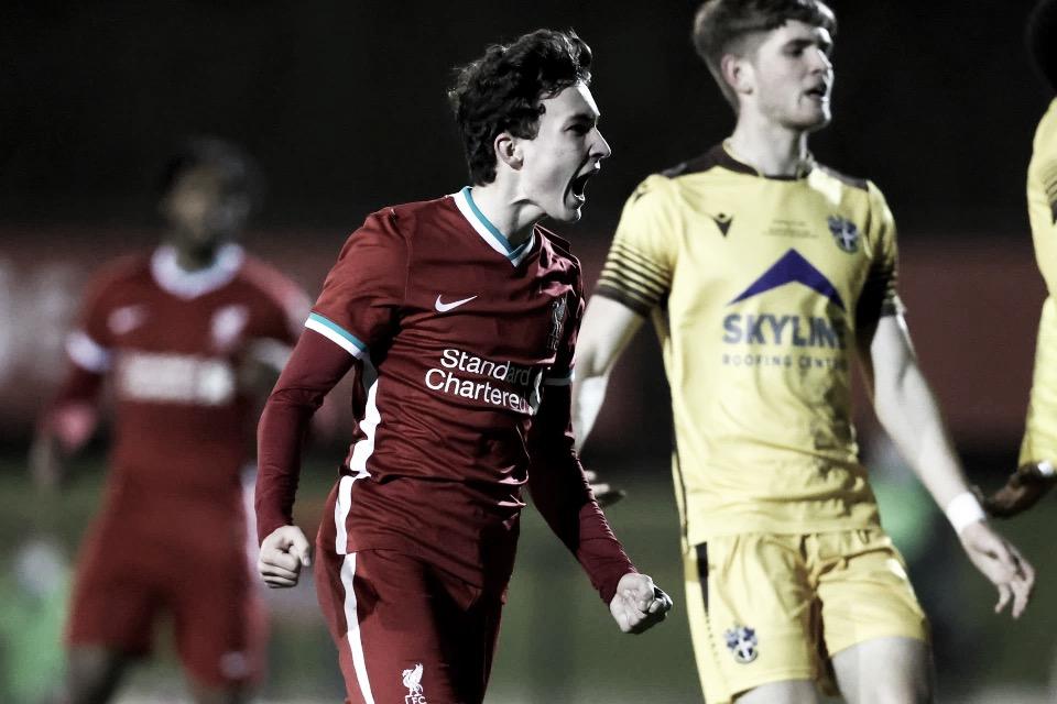 Novo Lewandowski? Promessa do Liverpool, Matheusz Musialowski é chamado ao time de Klopp