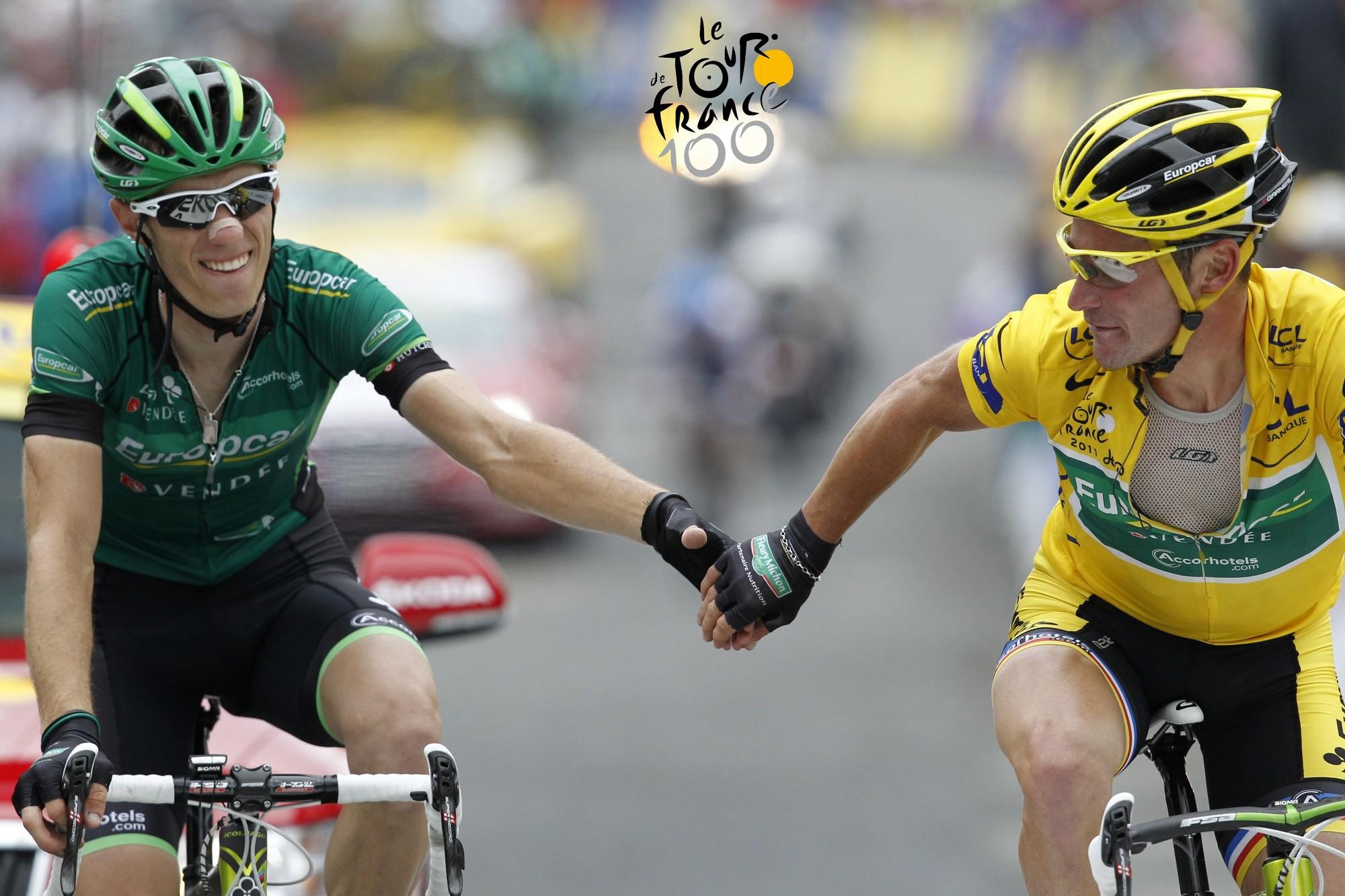 Le Tour, 100 éditions d'émotions - 10ème épisode, 2008-2012 : L'après Armstrong