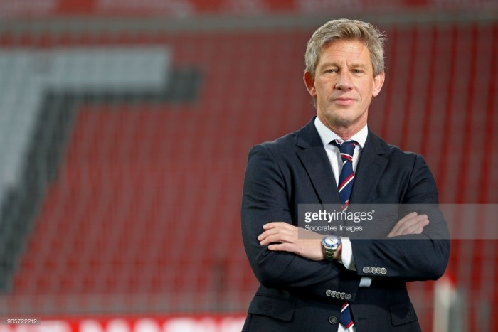 Everton interested in PSV's Marcel Brands as Blues reportedly plan Director of Football shake-up
