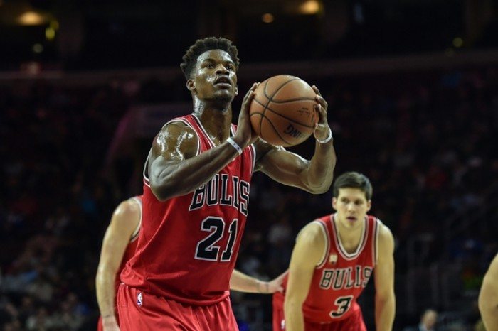 Butler Scores Career-High 53 Points As Chicago Bulls Defeat Philadelphia 76ers In Overtime