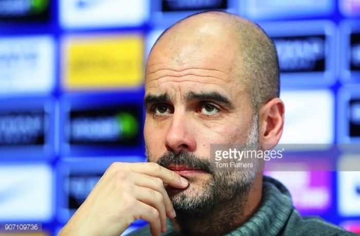 Manchester City vs. Newcastle 2018 live stream