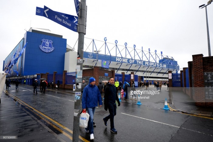 Opinion: There are more questions than answers at Everton and they need addressing